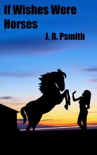 If Wishes were Horses (Furry Erotica) (English Edition)