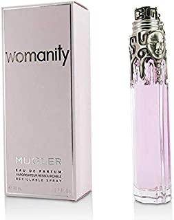 Thierry Mugler Womanity for Women 80ml Eau de Parfum