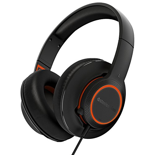 audífonos alámbricos jblt110blk fabricante SteelSeries