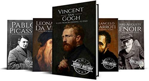 Biographies of Artists: Vincent van…