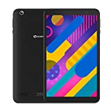 HAOQIN HaoTab H8 Pro Tablet 8 inch, Android 9.0 Pie, 2 GB RAM, 32 GB Storage, IPS HD Display, Quad-Core Processor, Dual Camera, Wi-Fi, Bluetooth, Black