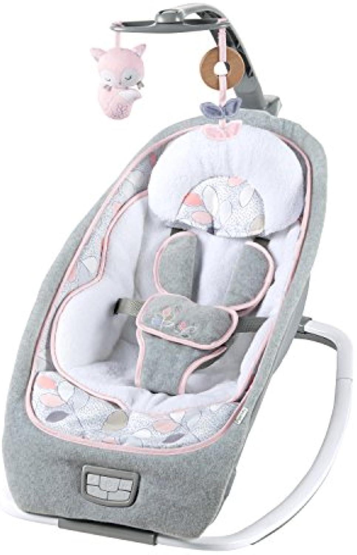Ingenuity, 2 in 1 Babywippe, Boutique Kollektion, Arabella