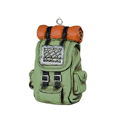 Midwest-CBK Camping Backpack Ornament