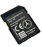 Tarjeta SD GPS Mercedes Garmin Map Pilot Europe 2020 - STAR1 - v14 - A2189065703