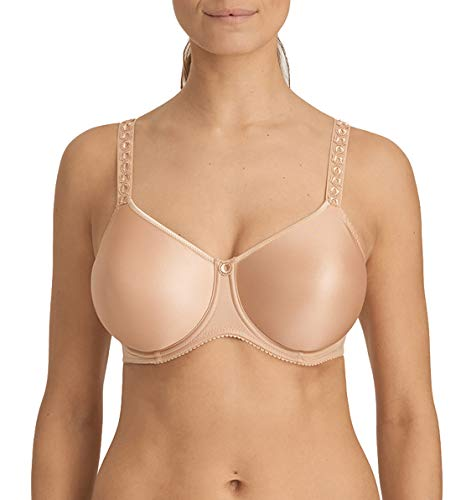 PrimaDonna Every Woman Bra, 38E, Light Tan