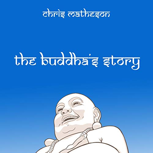 The Buddha's Story  By  cover art
