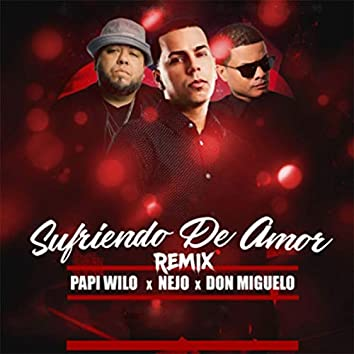 Sufriendo de Amor (Remix)