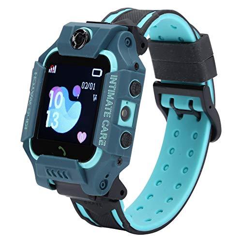 BOLORAMO El Smart Watch Impermeable, los niños Elegantes Miran la colocación de LBS para los niños para el niño