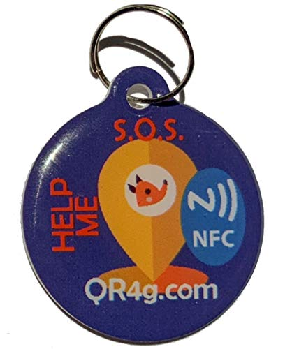 Mister-i -  QR4G.com GPS