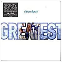 Greatest: Special Edition (2011) by Duran Duran