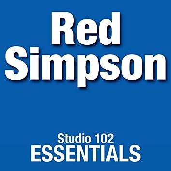 Red Simpson: Studio 102 Essentials