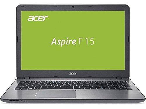 Notebook Acer Aspire F15 F5-573G-749W 2.70GHz 8GB 1TB 512GB SSD W10 NX.GFMEG.003
