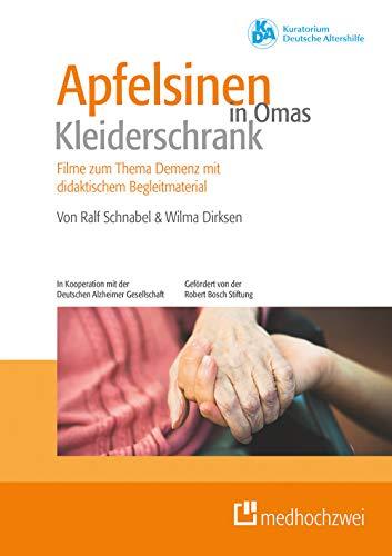 Apfelsinen in Omas Kleiderschrank, 1 DVD-Video