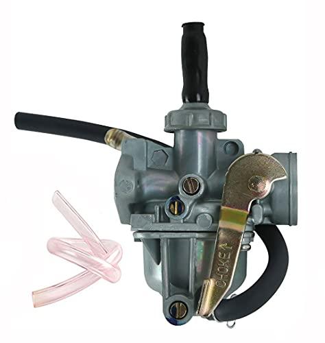 Carburetor Carb Replaceable for HONDA XR50R CRF50F XR CRF 50 Z50R -- Z50AMini Trail --16100-GEL-A81