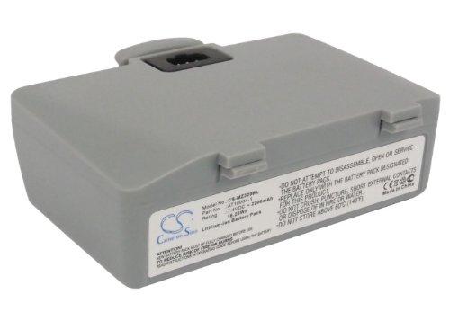 Great Price! HSDZ Battery Suitable for Zebra QL220, QL220 Plus, QL220+, QL320, QL320 Plus, QL320+ 22...