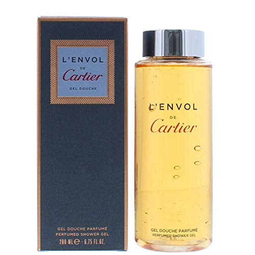 Cartier L'Envol de Cartier - Gel Doccia, 200 ml