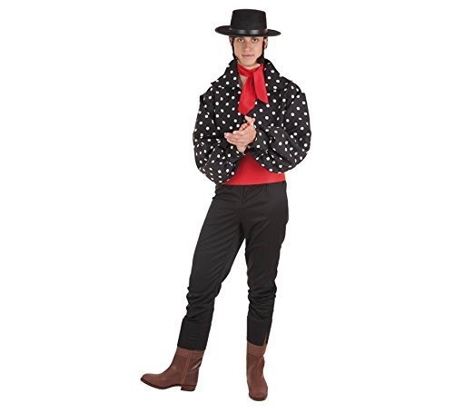 LLOPIS  - Disfraz Adulto Gitano