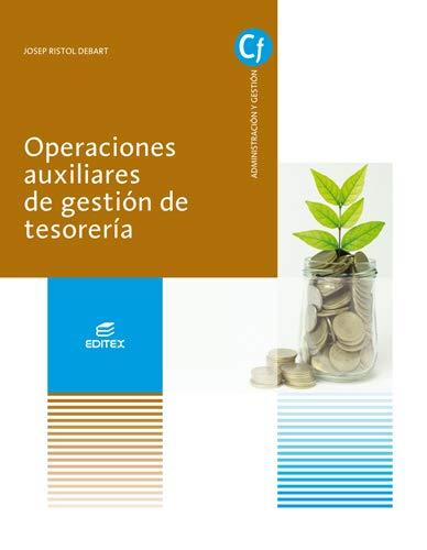 Operaciones auxiliares de gestión de tesorería (Ciclos Formativos)