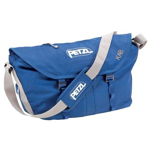 PETZL Pouf Bleu Taille Unique