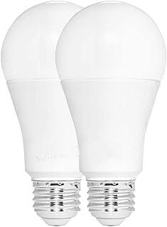 【WiFiスマート電球 LED電球 】Bluebose WiFiスマート電球Amazon Alexa認定 Google Home 対応 スマホで遠隔操作 調光機能付きのソケット 部屋の照明LED電球(7.5W/9.5W) 省エネLED電球 (2...