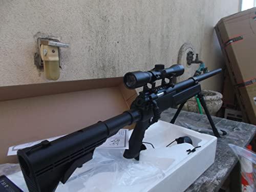 Well Airsoft MB06B Sniper Bild