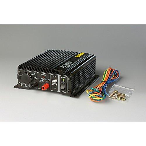アルインコ 20A級スイッチング方式 DCDCコンバーター DT-920