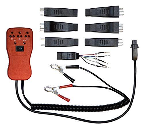 Cal-Van Tools 76 Relay Circuit Tester