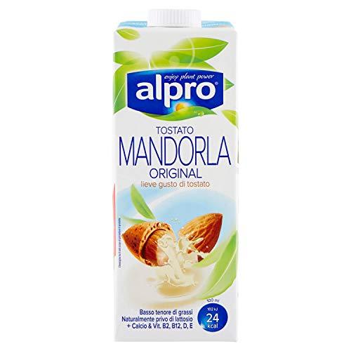 Acquista Latte di Mandorla su Amazon