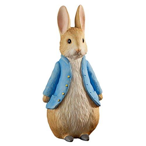 Beatrix Potter Peter Rabbit Figurine