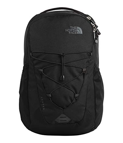 The North Face Jester Backpack, TNF Black/Silver Reflective, One Size