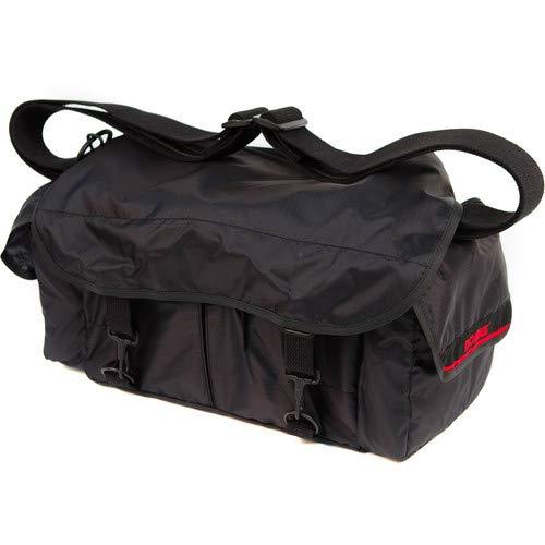 Domke F-2 Original Shoulder Bag?Limited Edition Ripstop Nylon (Black) [並行輸入品]