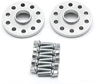 H & R Wheel Spacers 30mm per Axle, 15mm per wheel