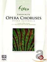 Favourite Opera Choruses [DVD]