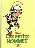 Les Petits Hommes - L'intégrale - tome 10 - Petits Hommes 10 (intégrale) 2000-2003