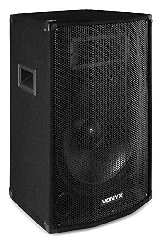 VONYX 178.490 CVB12 Altavoz Activo Profesional Precio