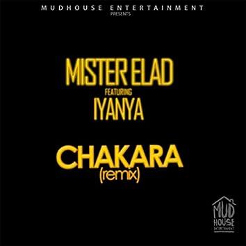 Chakara (Remix) [feat. Iyanya]