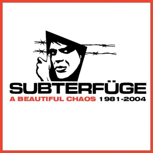 Album Art for Beautiful Chaos: 1981-2004 by SUBTERFUGE
