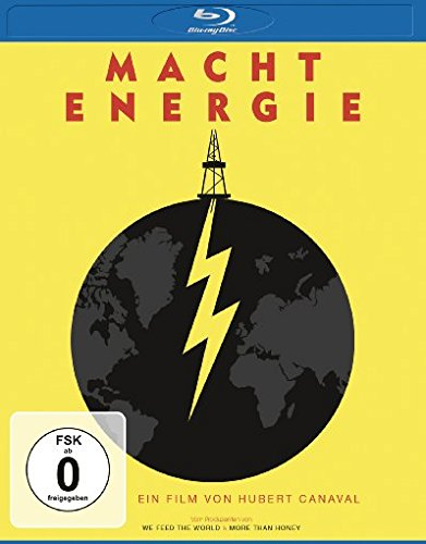 Macht Energie [Blu-ray]