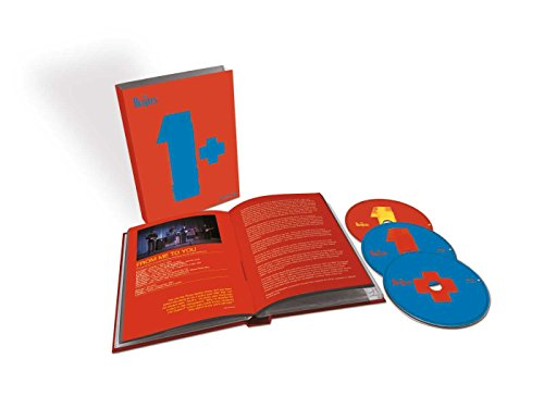 1 (Ltd.Deluxe Edition CD+2BR)