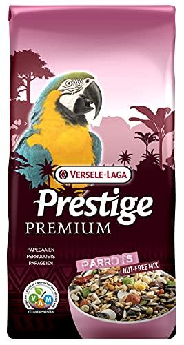 Versele-laga Prestige Premium Papagayos y Loros Vam ✅