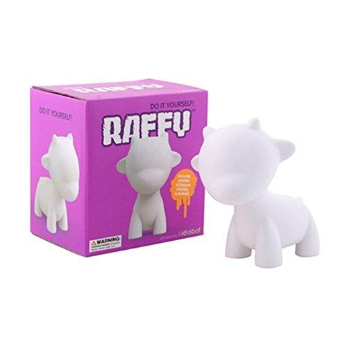 Kidrobot - Do It Yourself Raffy Figure