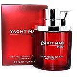Myrurgia Yacht Man Red, Eau de Toilette Spray 3.4 oz