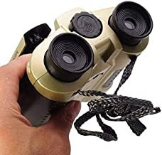 2FONZ® Night Scope Binocular with Pop Up Light for Kids