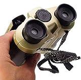 2FONZ® Night Scope Binocular with Pop Up Light for Kids