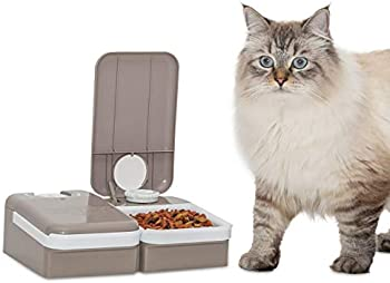 PetSafe Eatwell 2-Meal Automatic Dog & Cat Feeder