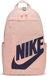 Nike Unisex Sportswear Elemental Rucksack, Crimson Tint/Crimson Tint/Dark Raisin, Einheitsgröße