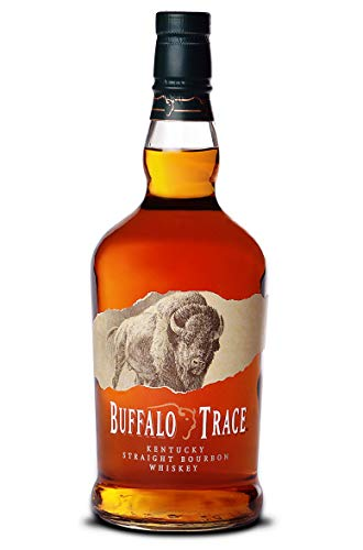 Buffalo Trace Kentucky Straight Bourbon - 700 ml