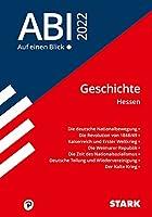 STARK Abi - auf einen Blick! Geschichte Hessen 2022