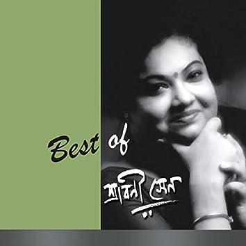Best of Sraboni Sen