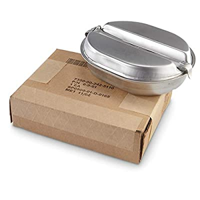 Genuine Issue US Military Mess Kit